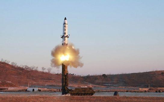 Справа про постачання ракетних технологій в КНДР: в США дали пораду Україні