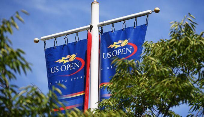 USOpen стал первым турниром спризовым фондом неменее 50 млн долларов
