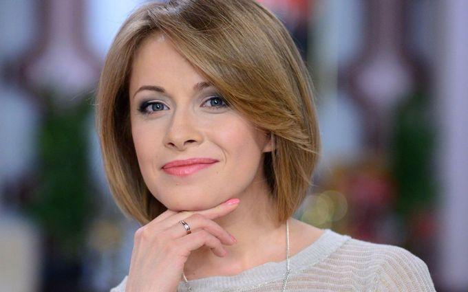 """""""Максимум щирості та мінімум косметики"""": Олена Кравець постала у ніжній фотосесії"""