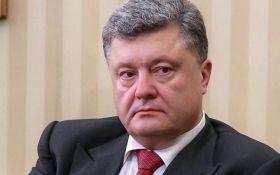 Порошенко принял решение насчет визита к оскандалившемуся олигарху