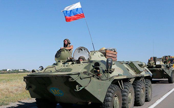 Росія стягнула до кордону України величезні війська: названа шокуюча цифра