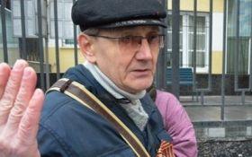 Поматросили и бросили: в сети посмеялись над печальной судьбой сепаратиста из Одессы