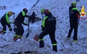 Число жертв страшной трагедии в Италии снова выросло