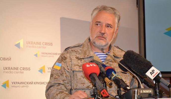Україна скоро поверне контроль над Донбасом - Жебрівський