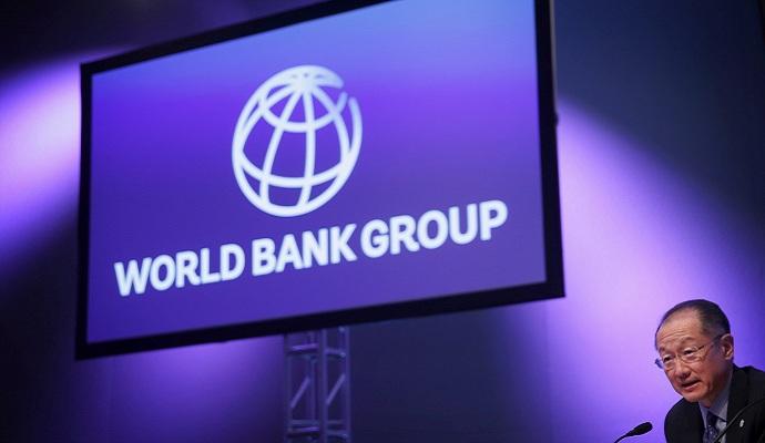 Всемирный банк настроен оптимистично относительно украинской экономики - Фан