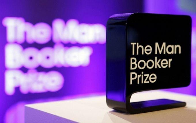 У Лондоні оголосили претендентів на Міжнародну Букерівську премію