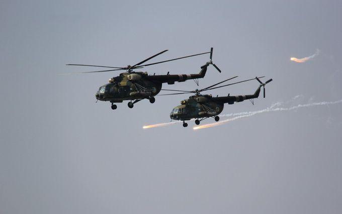 Військові «знищили» висадку десанту противника в Приазов'ї: вражаюче відео