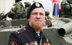 Путинский пропагандист написал книгу о Мотороле с глупым названием: появилось фото
