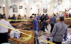 Теракт в Єгипті: загинуло близько 200 осіб