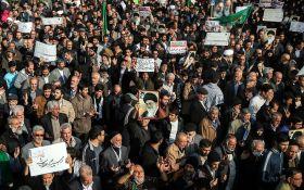 Протести в Ірані: експерт розповів про наслідки для України