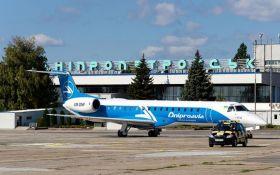 Суд забрал у Коломойского авиакомпанию: Луценко сообщил детали