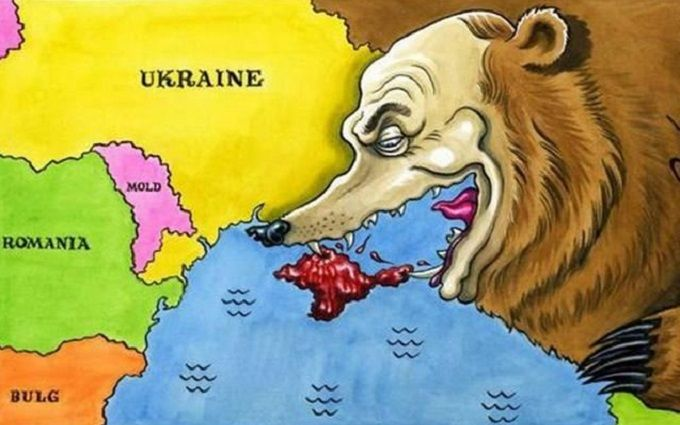 Як Захід бачить Україну: політолог дав яскравий образ