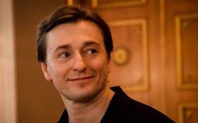 "Путинский актер попал в списки ""Миротворца"""
