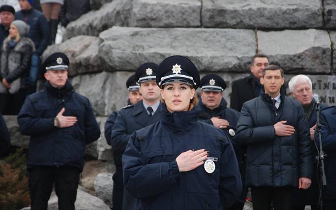 Аваков объявил о старте полиции в Черкассах и рассказал о ее начальнике: опубликованы фото
