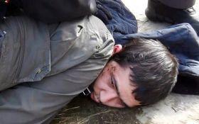 Затриманий за підозрою в скоєні теракту в метро Петербурга визнав свою провину