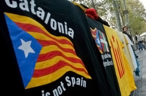 Іспанія пригрозила Каталонії позбавленням автономії (1)