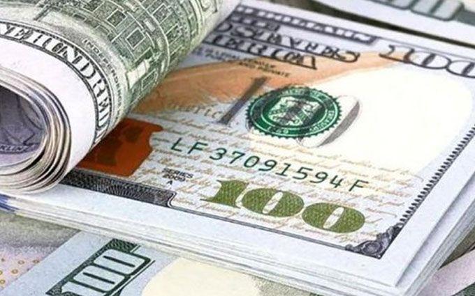 Курсы валют в Украине на среду, 24 января