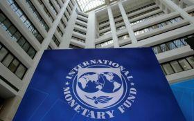 МВФ назвал главную проблему, которая блокирует рост экономики Украины