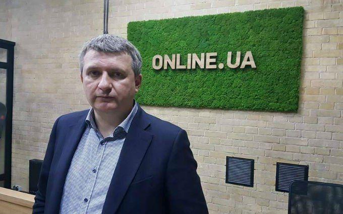 """Щоб змінити Україну, потрібен лише """"безсмертний майданний мільйон"""" - Юрій Романенко"""