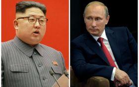 Ким Чен Ын едет к Путину - первые подробности