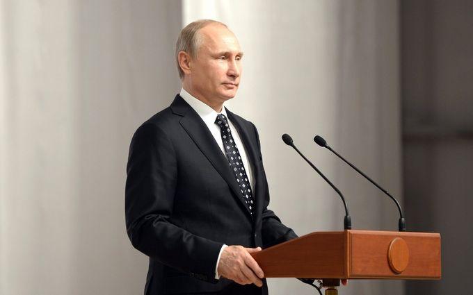 Стало відомо, на що Путіна штовхає страх перед переворотом
