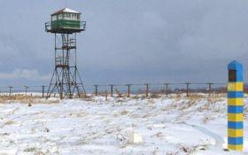 Стали известны детали проверки Киевом российских военных на границе Украины