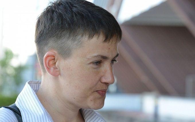 """Савченко називала бойовиків ДНР-ЛНР """"ополченцями"""" і говорила про них із симпатією - аналіз книги"""
