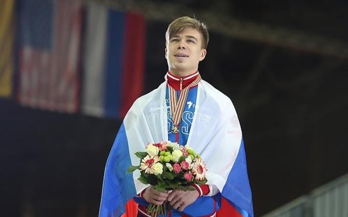 Вслед за Шараповой допинг нашли у Олимпийского чемпиона из России