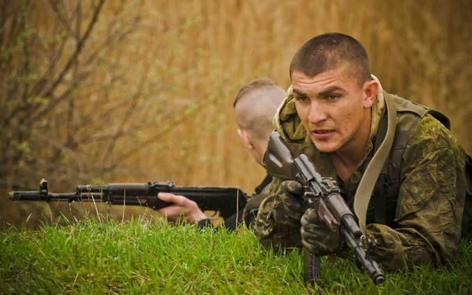 Ситуация на Донбассе обострилась - боевики понесли значительные потери