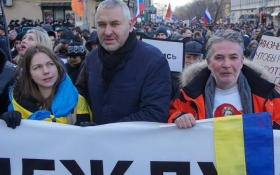 Відомий російський поет присвятив вірш звільненій Савченко