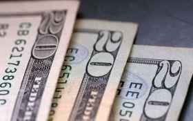 Курси валют в Україні на середу, 6 червня