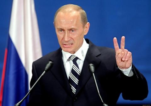96% жителей оккупированного Крыма поддерживают деятельность Путина