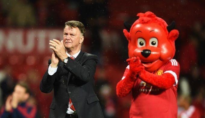 "«Луи ван Гаал: ""Манчестер Юнайтед"" положил мою голову впетлю»"