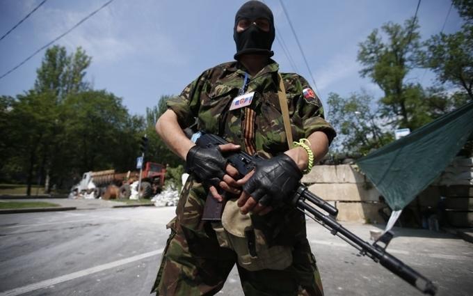 Бій тривав майже годину: у штабі АТО розповіли про напад ворожої ДРГ на Донбасі