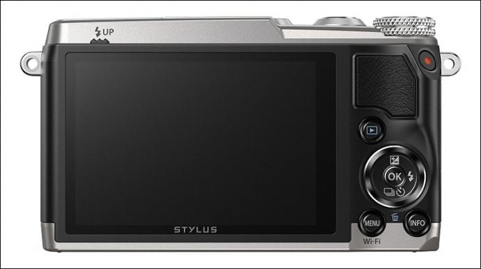 Фотокамера Olympus, сменившая предшественника, поддерживает 4K-видеозапись (фото) (3)
