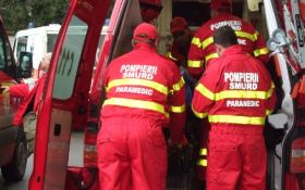 В Румынии разбился автобус с украинскими: опубликованы жуткие фото
