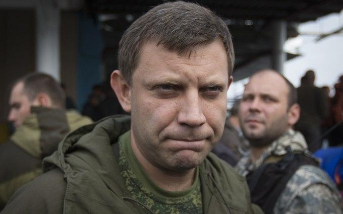 Маленька шахта і наймити: ватажок ДНР видав нову дурість про ЗСУ