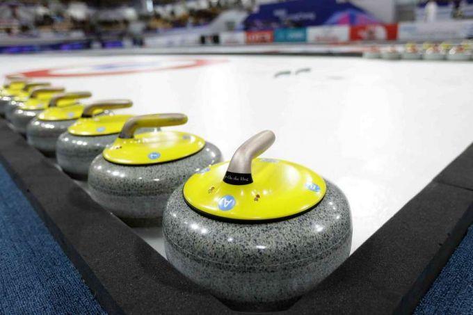 Олимпиада 2018: Состоялись первые соревнования
