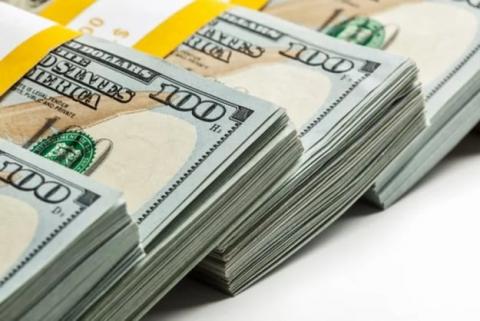 НБУ: обсяг валютних депозитів у банках виріс до 15,1 млрд грн