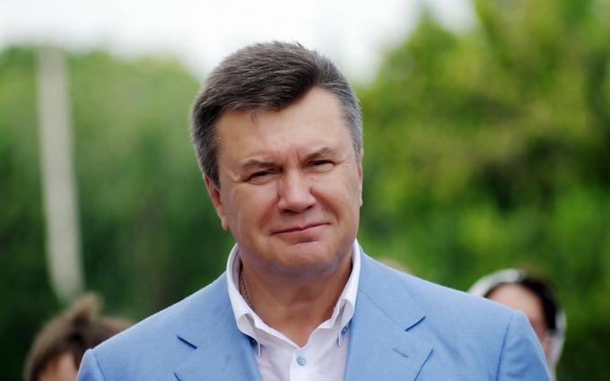 Яценюк говорит, что знает, как вернуть $1,5 мрлд из активов Януковича в госбюджет