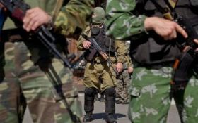 На оккупированном Донбассе увеличилось количество пленных украинцев