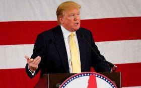 Сами виноваты: Трамп неожиданно заморозил финансирование еще одной общей  программы с РФ
