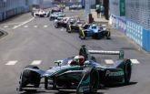 Утвержден календарь Формулы-Е на следующий сезон