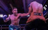 Непобедимый украинский боксер выиграл важный бой в США: опубликовано зрелищное видео