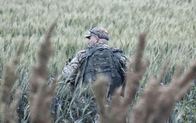 Бойовики ведуть прицільну атаку на Донбасі: бійці ЗСУ не здали позицій
