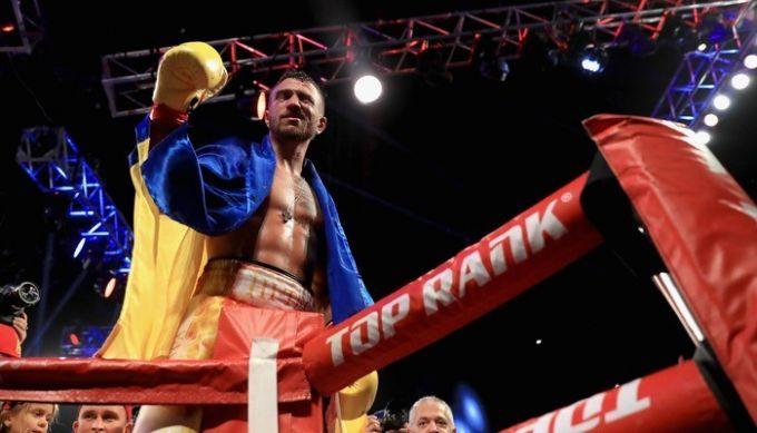 Ломаченко в декабре проведет бой с Ригондо – BoxingTalk
