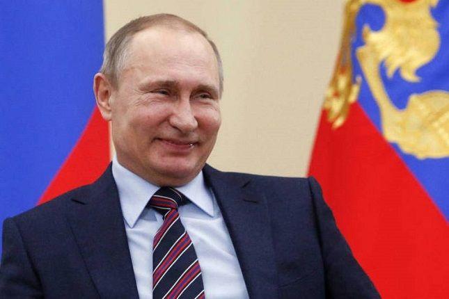 Рожайте хоть тройню, но помощь сразу получите только на первого ребенка - новая инициатива Путина