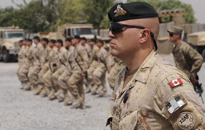 Армію Канади очолив виходець із України