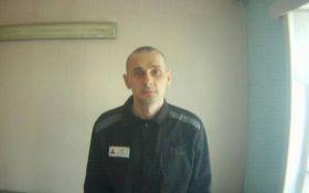 Сенцов в колонии: российские тюремщики опровергли информацию об освобождении режиссера