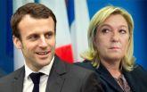 Президентські перегони у Франції: Макрон отримав потужну підтримку